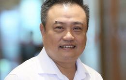 Ông Trần Sỹ Thanh tái cử Tổng Kiểm toán Nhà nước