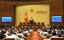Ủy ban Kinh tế tán thành với nhận định trong Báo cáo KT-XH của Chính phủ