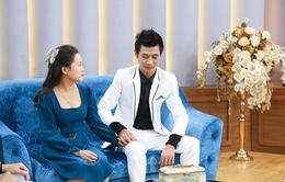 Vì vợ tương lai, nghệ sĩ xiếc kungfu mạo hiểm nói lời từ giã sân khấu ngay trên sóng truyền hình