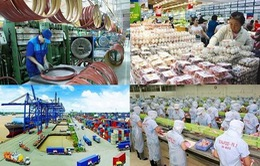Phấn đấu GDP bình quân giai đoạn 2021 - 2025 đạt 6,5 - 7%