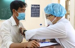TP. Hồ Chí Minh phân 2 nhóm tiêm vaccine COVID-19 tại bệnh viện và các điểm cộng đồng trong đợt 5