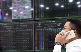 Cổ phiếu dầu khí bứt phá, VN-Index bật tăng hơn 13 điểm