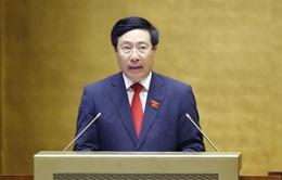 Phó Thủ tướng: Dập dịch nhanh nhất, sớm nhất tại TP Hồ Chí Minh và một số tỉnh bùng phát mạnh