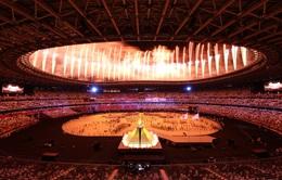 Lễ khai mạc Olympic Tokyo 2020: Giản dị nhưng giàu ý nghĩa!
