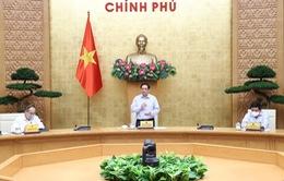 Thủ tướng Phạm Minh Chính: Quan tâm đặc biệt để sản xuất vaccine trong nước nhanh nhất