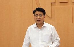 Vụ Nhật Cường: Khởi tố ông Nguyễn Đức Chung vì can thiệp trái pháp luật vào gói thầu số hóa