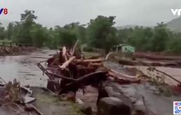 Hàng trăm người thiệt mạng vì mưa lũ ở Ấn Độ