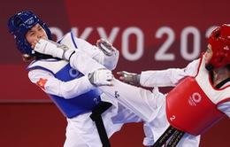Olympic Tokyo 2020 | Kim Tuyền thất bại trước Panipak Wongpattanakit ở tứ kết Taekwondo