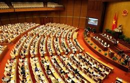 Quốc hội thực sự đổi mới vì dân