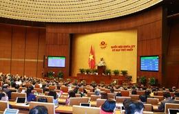 TRỰC TIẾP: Quốc hội thảo luận về giảm nghèo bền vững và xây dựng nông thôn mới