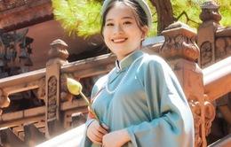 Nữ sinh Kom Tun là thủ khoa khối D, muốn vào ĐH An ninh nhân dân