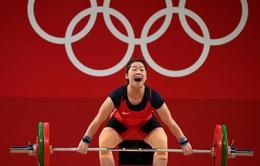 Olympic Tokyo 2020: Hoàng Thị Duyên giành vị trí thứ 5 nội dung cử tạ nữ hạng cân 59Kg