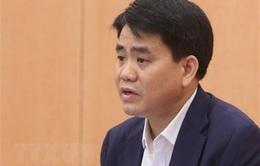 Đề nghị truy tố ông Nguyễn Đức Chung vì can thiệp trái pháp luật vào gói thầu số hóa