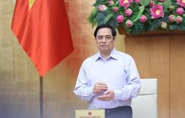 Thủ tướng Phạm Minh Chính: Quan tâm đặc biệt, sớm nhất sản xuất vaccine phòng COVID-19 trong nước