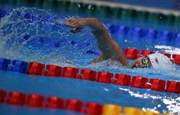 Olympic Tokyo   Ánh Viên về cuối tại vòng loại 800m tự do nữ
