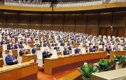 Kỳ họp thứ nhất, Quốc hội khóa XV: Thích ứng linh hoạt, vì dân