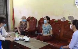 Hà Nội rà soát hỗ trợ lao động tự do