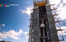 Boeing sắp phóng tàu vũ trụ Starliner lên ISS