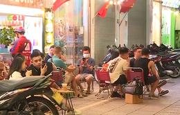 Hà Nội kiên quyết xử lý nghiêm cơ sở kinh doanh, dịch vụ, nhà hàng vi phạm phòng chống dịch