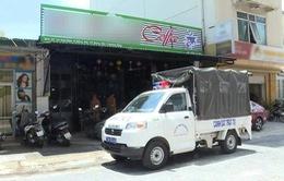 Không đeo khẩu trang, 23 người trong quán cà phê bị xử phạt 46 triệu đồng
