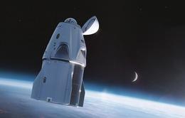"""""""Toilet vũ trụ"""" trên tàu SpaceX nằm trong lồng kính ngắm cảnh 360 độ"""