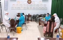 Đắk Lắk: Tạm thời phong tỏa Trung tâm Y tế huyện Lắk do một nhân viên y tế nghi mắc COVID-19