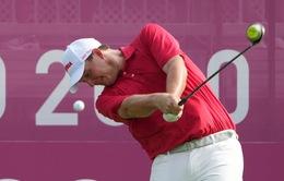Olympic Tokyo | Sepp Straka dẫn đầu sau ngày thi đấu đầu tiên môn golf