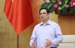Thủ tướng: Cần cách tiếp cận và giải pháp mới trong chống dịch COVID-19