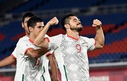 Hàn Quốc 3-6 Mexico: Tạo cơn mưa bàn thắng, Mexico giành vé vào bán kết môn bóng đá nam Olympic Tokyo 2020