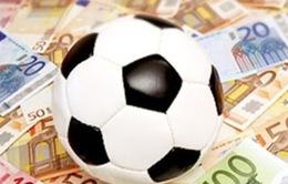 Triệt phá ổ nhóm cá độ bóng đá qua mạng hàng chục tỷ đồng