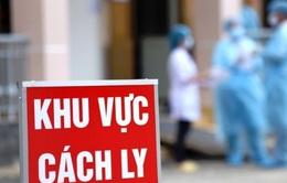 Sáng 13/7, thêm 466 ca mắc COVID-19, TP Hồ Chí Minh nhiều nhất với 365 ca