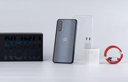 "OnePlus Nord CE 5G: Smartphone 5G giá ""mềm"""