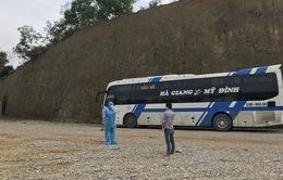 20 người ở Hà Nội liên quan trường hợp F0 trốn viện ở Bắc Giang
