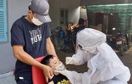 Đồng Nai xét nghiệm SARS-CoV-2 diện rộng cho người lao động tại chợ dân sinh, siêu thị, nhà trọ