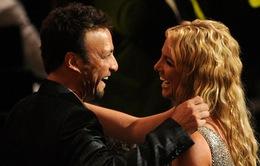 Quản lý của Britney Spears xin nghỉ việc