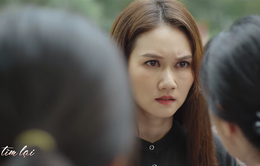 Mùa hoa tìm lại - Tập 19: Nghiệp quật tới tấp, Tuyết (Hương Giang) bị mẹ chồng sỉ nhục ở cơ quan