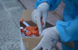 Ca bệnh làm lây lan COVID-19 ở Đông Anh không khai báo y tế