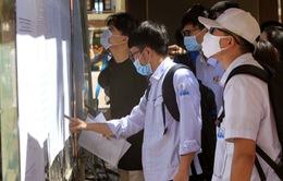 Sở GD-ĐT TP Hồ Chí Minh đề xuất xét đặc cách tốt nghiệp cho thí sinh thi đợt 2