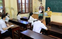 Bộ Giáo dục và Đào tạo hướng dẫn thi tốt nghiệp THPT đợt 2