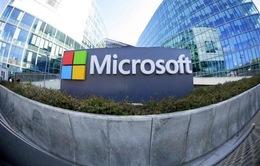 Bộ Quốc phòng Mỹ hủy hợp đồng 10 tỷ USD với Microsoft