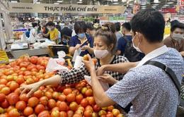 Đề nghị mở thêm điểm bán hàng lưu động tại TP Hồ Chí Minh