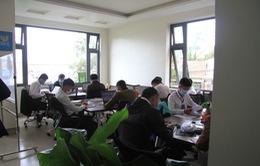 31 người tập trung làm việc vi phạm quy định phòng dịch