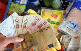 ECB ấn định mục tiêu lạm phát mới 2%