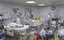 TP. Hồ Chí Minh triển khai 1.000 giường hồi sức cho các trường hợp mắc COVID-19 nguy kịch