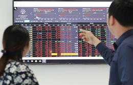 """Cổ phiếu bán lẻ không """"gánh"""" nổi thị trường, VN-Index giảm sâu"""