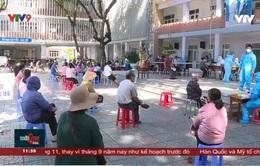 Bà Rịa – Vũng Tàu triển khai tiêm vaccine diện rộng cho TP Vũng Tàu