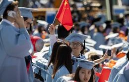 Mỹ đối mặt nhiều tác động tiêu cực từ chính sách siết thị thực với sinh viên Trung Quốc