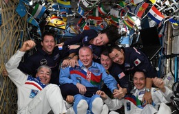 Giải Olympic đặc biệt trên trạm vũ trụ quốc tế