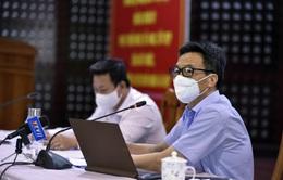 """Tây Ninh cần tăng cường biện pháp phòng dịch để mở rộng """"vùng xanh"""""""