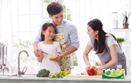 Vinamilk là thương hiệu sữa được người tiêu dùng Việt chọn mua 10 năm liền